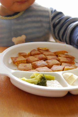 にんじんパンケーキ2