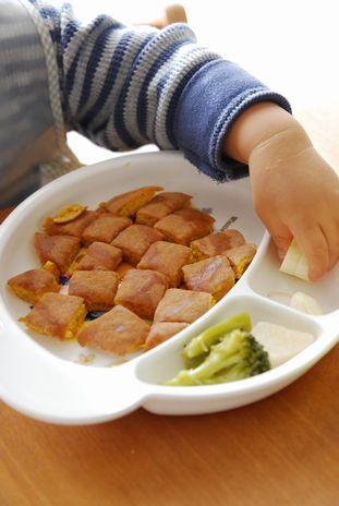 にんじんパンケーキ3
