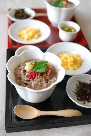 雑穀玄米粥5