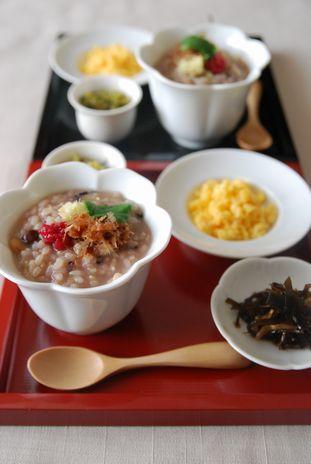雑穀玄米粥4