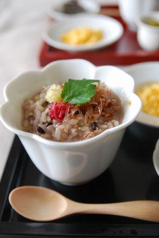 雑穀玄米粥2