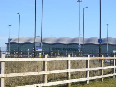 ロビンフッド空港