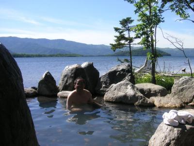 コッタロ温泉