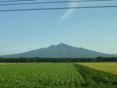 北海道平原
