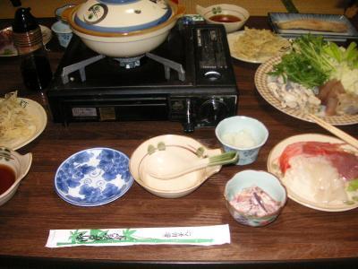 小樽 夕食