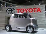 toyota concept car2008