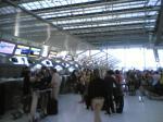 Suvhannapum Airport 1