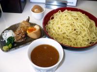 雰囲気は日本蕎麦