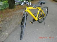 クロスバイク21