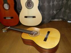 ミニクラシックギター2