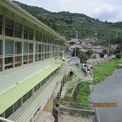 日土小学校3