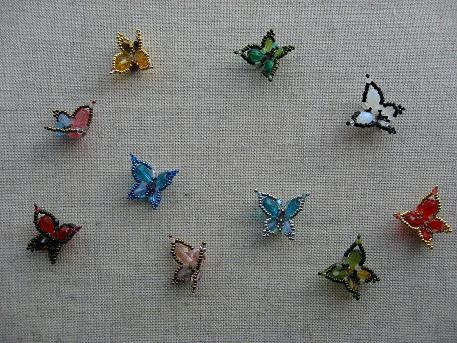 butterfly*3