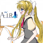 air misuzu