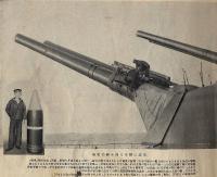 40サンチ砲