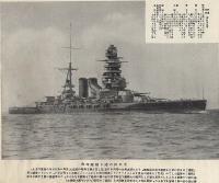 戦艦陸奥・長門