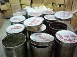 高級茶は裏の倉庫に隠れてる!