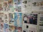 たくさんの雑誌で紹介されてる人気店