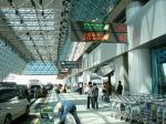 第二ターミナル入口