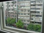 EliteTWN room(窓からの景色)