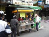 卵焼き中華風クレープの店
