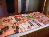 中日英雑誌