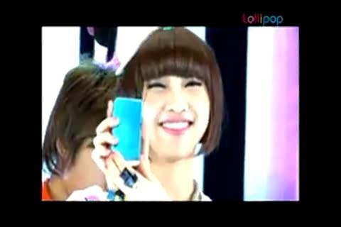 BigBang + 2NE1 - The Making of CYON Lollipop CF MV.mp4_000006612