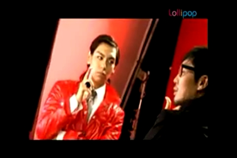 BigBang + 2NE1 - The Making of CYON Lollipop CF MV.mp4_000047447