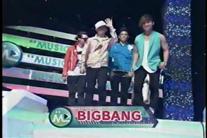 Big Bang 20090717 Music Station ASK.mp4_000005472