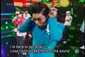 Big Bang 20090717 Music Station ASK.mp4_000304570