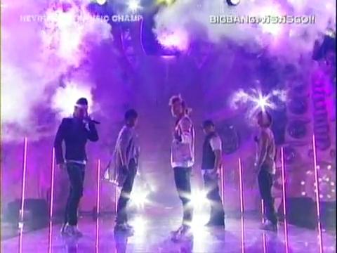 BIGBANG VS ダウンタウン ガラガラGO!.flv_000367062