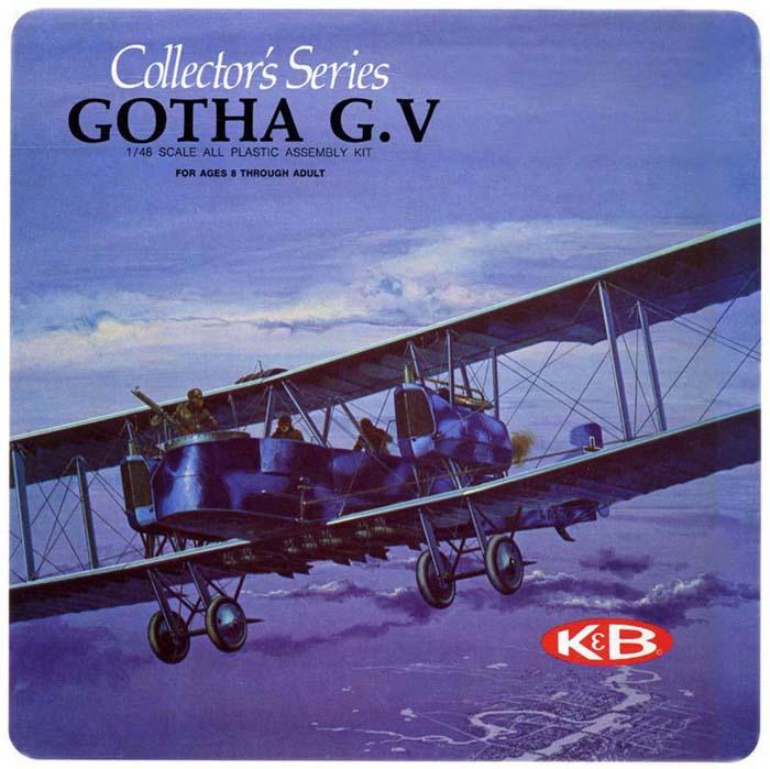 GOTHA G.V_Ss