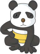 どすこ1パンダ