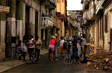 ハバナ中華街の画像その3