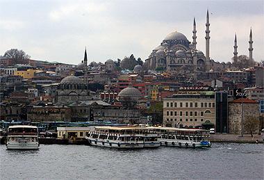 イスタンブールの画像