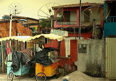 ポルトセグーロの民家 画像その1