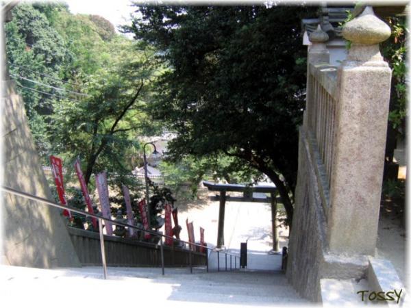 由加神社2