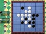 オセロゲーム:リバーシ