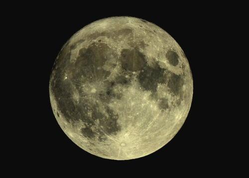 満月Orion様