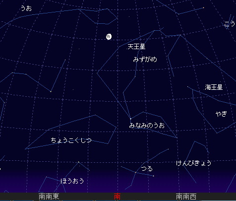 2007 10 23 十三夜星図