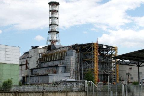 チェルノブイリ原発4号炉