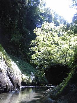 09-08-23由布川渓谷