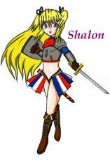 フランス革命シャロン_blog