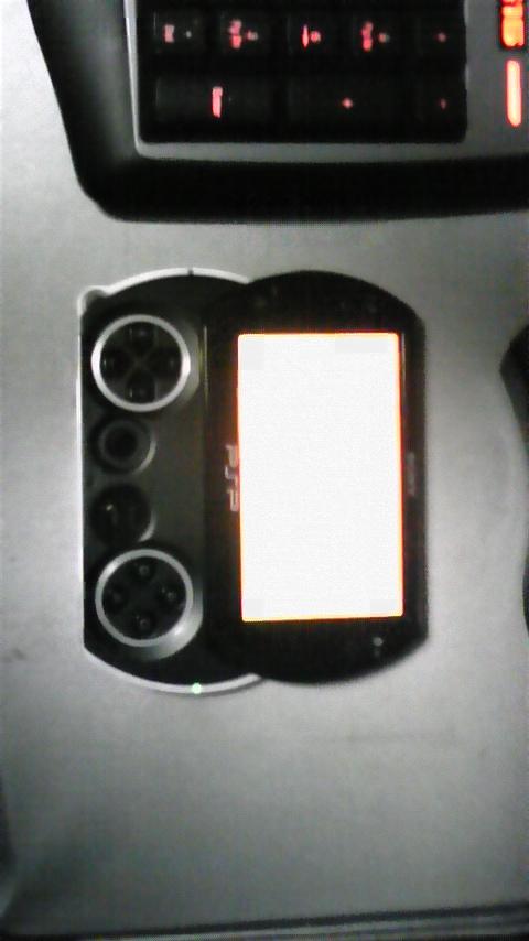 PSP何とか