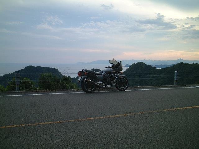 2009.10.11 ダンガーニエキパイ+神戸ユニコーンマフラー 036