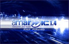 Amarok Splash Screen