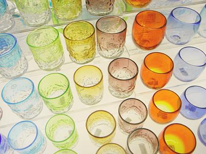 グラス色々