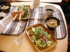 2009 11 料理教室