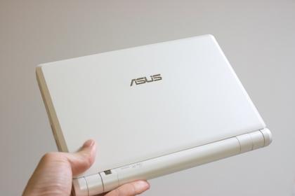 Eee PC パールホワイト