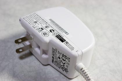 Eee PC 電源コード