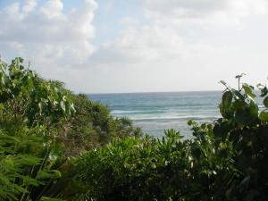 トグチビーチ